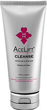 AceLift Cleanser Skin Care Close Up
