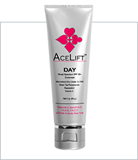 AceLift Day Cream Skin Care for Long Island and Manhattan, NYC