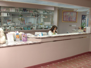 Our Facilities Manhattan & Long Island New York | Cosmetique MD 3