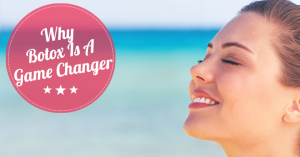 Botox | The Biggest Game-Changer Ever Manhattan & Long Island New York | Cosmetique MD