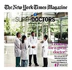 NYT Super Doctors 2020 Award